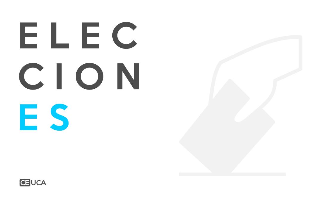 Comunicado respecto a las elecciones a Rector en la UCA