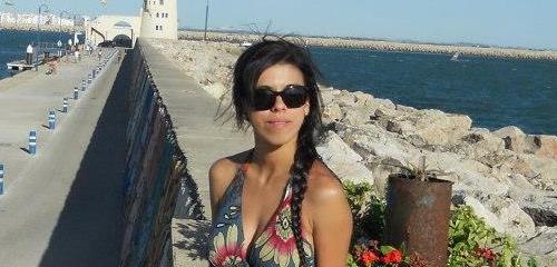 Lourdes Riquelme Rodas