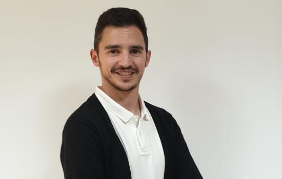 IMG Miguel Ángel Pérez Bellido, reelegido como Presidente del Consejo de Estudiantes